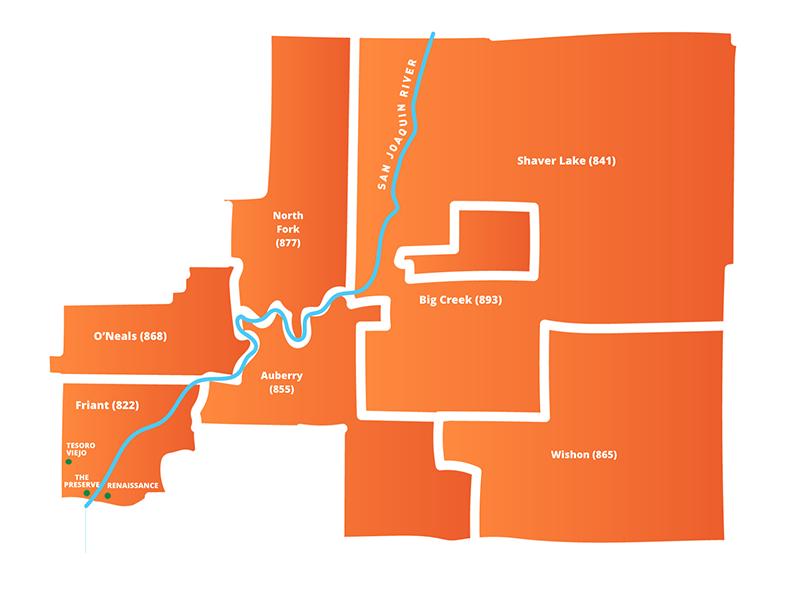 Service Map Image